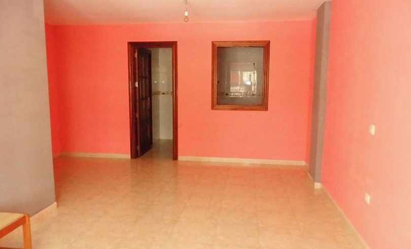 Amplio piso en Adra cercano a Playa