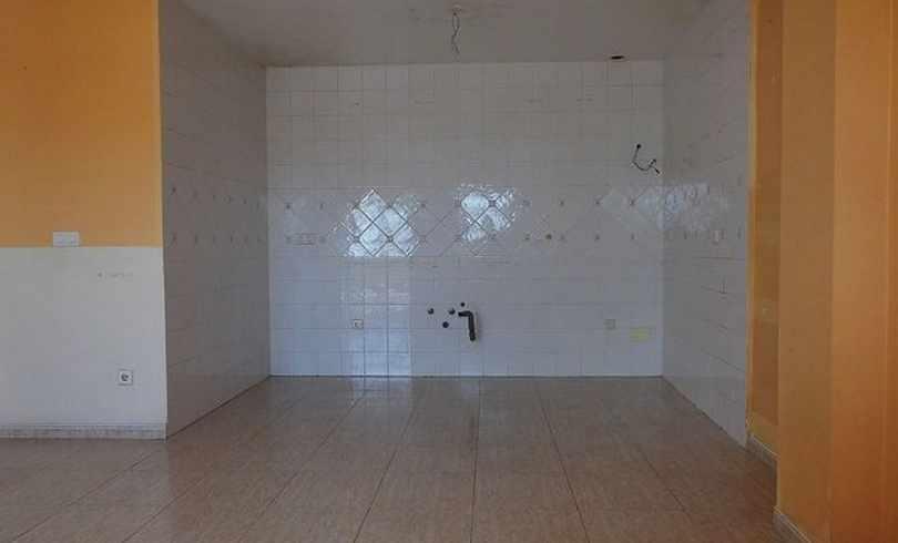 Amplio y luminoso piso en Adra