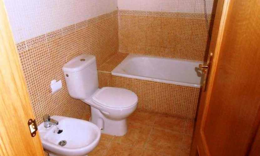 Piso 2 dormitorios en Churriana