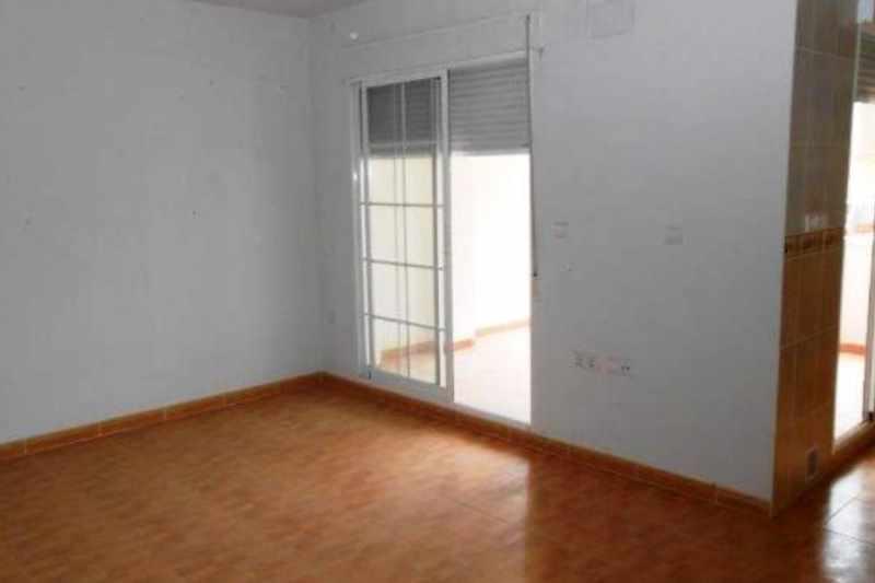 Piso 2 dormitorios Las Gabias